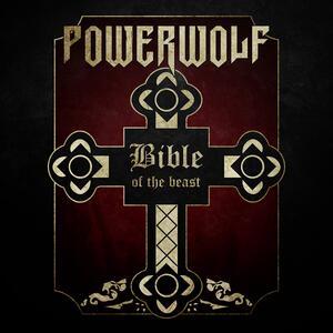 Powerwolf – Bible of the Beast [2009]