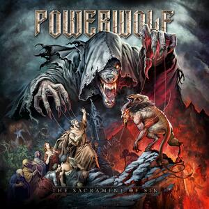 Powerwolf – The Sacrament of Sin [2018]