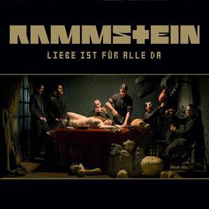 Rammstein – Liebe ist für alle da [2009]