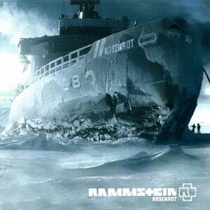 Rammstein – Rosenrot [2005]