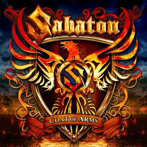 Sabaton – Coat of Arms [2010]