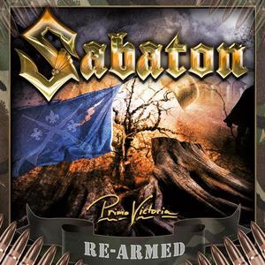 Sabaton – Primo Victoria [2005]