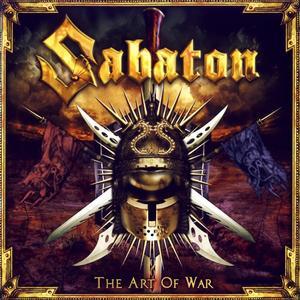 Sabaton – The Art of War [2008]