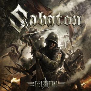 Sabaton – The Last Stand [2016]