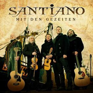 Santiano – Mit den Gezeiten [2013]