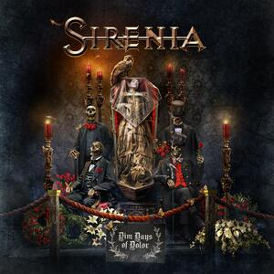 Sirenia – Dim Days of Dolor [2016]