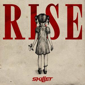 Skillet – Rise [2013]