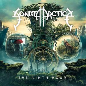 Sonata Arctica – The Ninth Hour [2016]