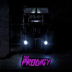 The Prodigy – No Tourists [2018]