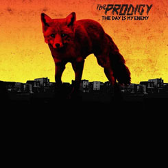 The Prodigy – The Day Is My Enemy [2015]