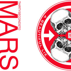 Thirty Seconds to Mars – A Beautiful Lie [2005]