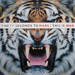 Thirty Seconds to Mars – This Is War [2009]