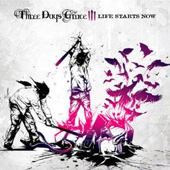 Three Days Grace – Life Starts Now [2009]