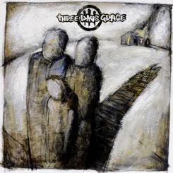Three Days Grace – Three Days Grace [2003]