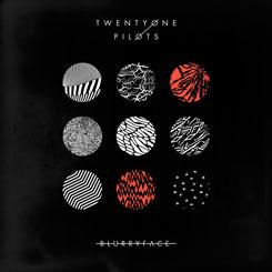 Twenty One Pilots – Blurryface [2015]
