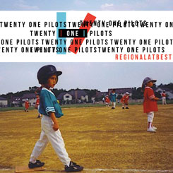 Twenty One Pilots – Regional at Best [2011]