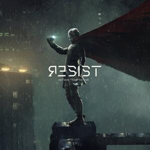 Within Temptation – Resist [2018]