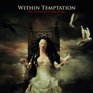 Within Temptation – The Heart of Everything [2007]