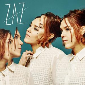 Zaz – Effet miroir [2018]